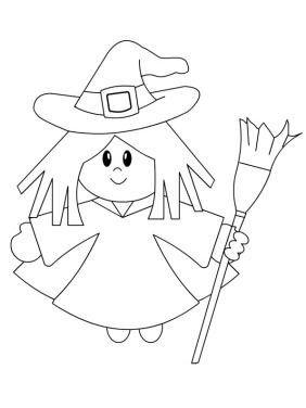 Čarodějka Hilda