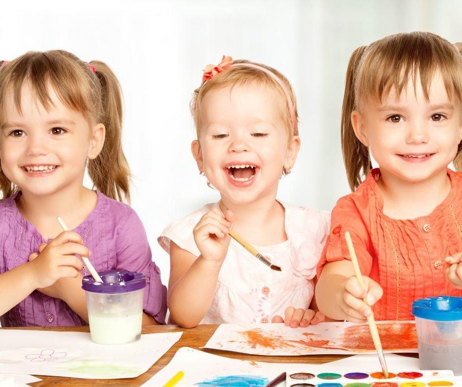 Maminky, měly byste zájem o školičku pro děti, které nenavštěvují MŠ?