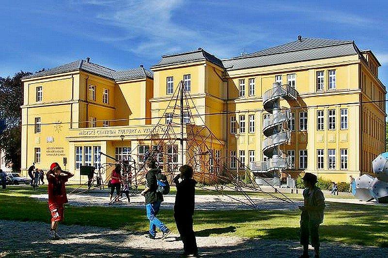 DDM Varnsdorf od pondělí 10. 5. 2021 částečně obnovuje činnost