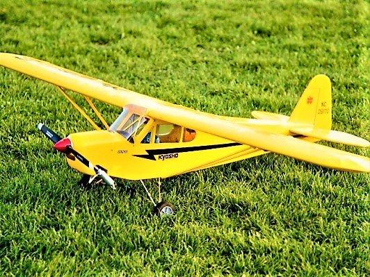 Letečtí modeláři
